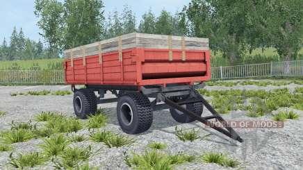 PTS-6 para Farming Simulator 2015