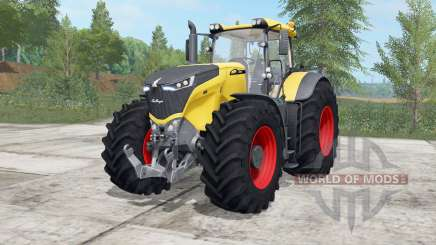 Challenger 1038-1050 para Farming Simulator 2017