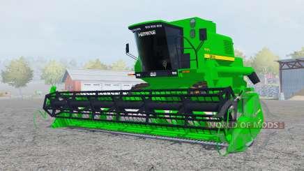 SLC-John Deere 1185 para Farming Simulator 2013