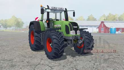 Fendt Favorit 916 Vario 1999 para Farming Simulator 2013