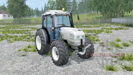 Lamborghini R2.86 FL console para Farming Simulator 2015