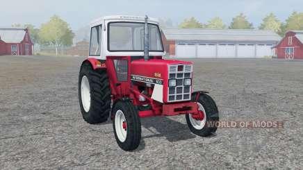 International 633 4WD para Farming Simulator 2013