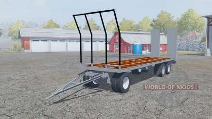 Ravizza RA 9800 3A SB para Farming Simulator 2013