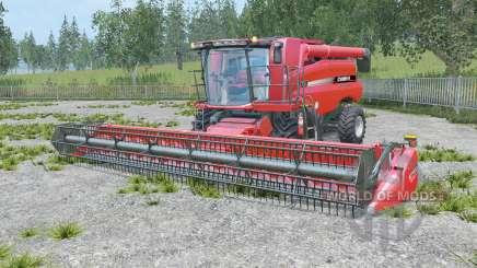 Casᶒ IH Axial-Flow 7130 para Farming Simulator 2015