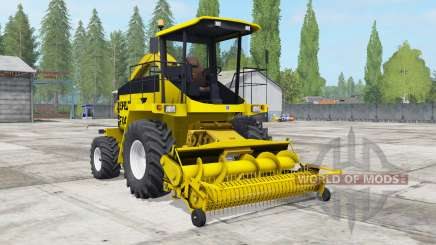 New Holland FX-series para Farming Simulator 2017