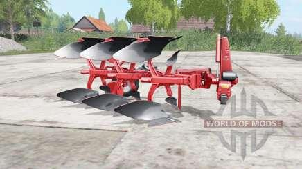 Kuhn Vari-Master para Farming Simulator 2017