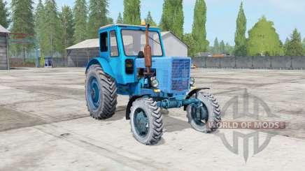 MTZ 50-52 para Farming Simulator 2017