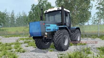 HTZ-17221-21 es moderadamente color azul para Farming Simulator 2015