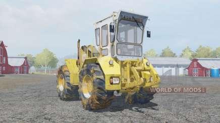 Raba 180.0 chenin para Farming Simulator 2013