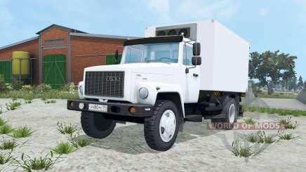 GAS-3309 para Farming Simulator 2015