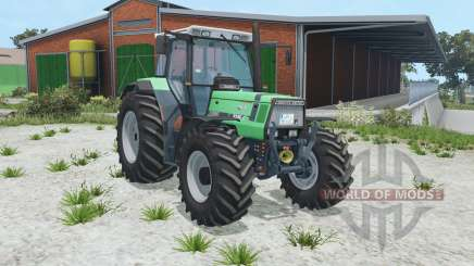Deutz-Fahr DX 6.31 para Farming Simulator 2015