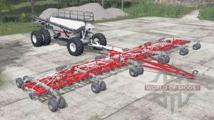 Bourgault 3320〡7950 para Farming Simulator 2017