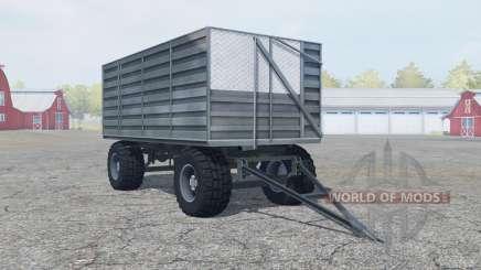 Conoⱳ HW 80 para Farming Simulator 2013