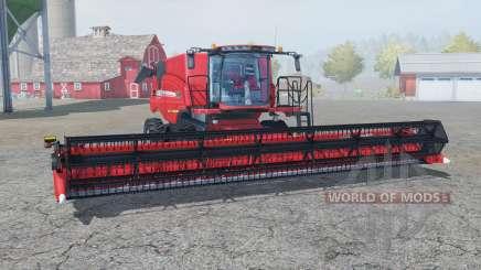 Case IH Axial-Flow 9230 crawler para Farming Simulator 2013