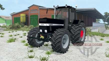 Case IH 1455 XL Black Edition para Farming Simulator 2015