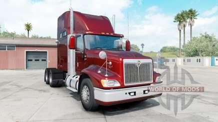 International 9400i Eagle para American Truck Simulator