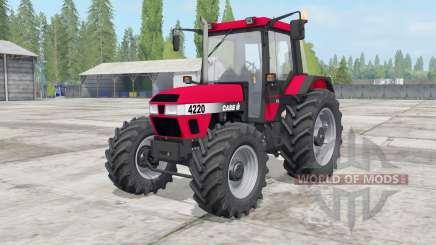 Case IH 4220 XL 1994 para Farming Simulator 2017