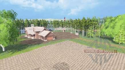 Knoxville v1.2 para Farming Simulator 2015