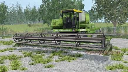 Hacer-1500A para Farming Simulator 2015