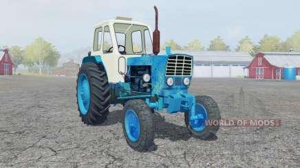 YUMZ-6L para Farming Simulator 2013