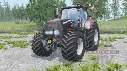 Case IH Puma 240 CVX frente loadeᶉ para Farming Simulator 2015