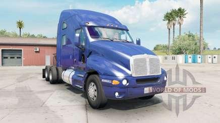 Kenworƫh Т2000 para American Truck Simulator