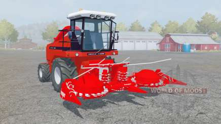 Deutz-Fahr SFH 4510 para Farming Simulator 2013