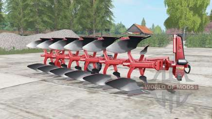 Kuhn Vari-Master 183 para Farming Simulator 2017