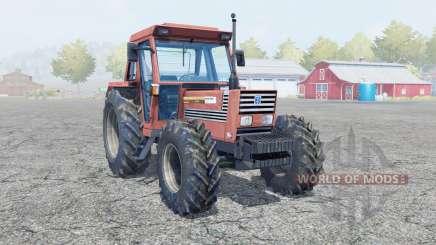 Fiat 110-90 DT para Farming Simulator 2013