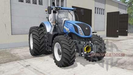 New Holland T7.290&315 para Farming Simulator 2017