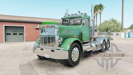 Peterbilt 359 mint para American Truck Simulator