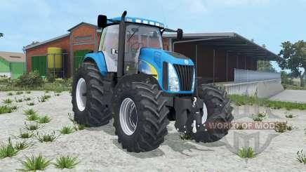 New Holland TG285 para Farming Simulator 2015