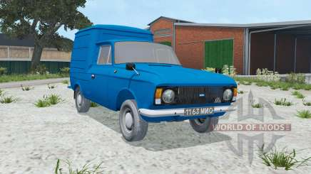 El-2715-01 1982 para Farming Simulator 2015