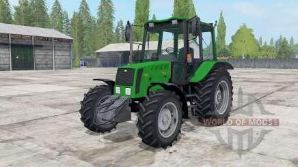 MTZ-826, Bielorrusia para Farming Simulator 2017