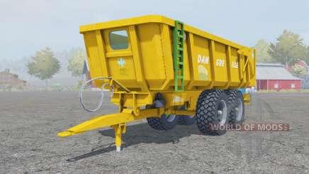 Dangreville para Farming Simulator 2013