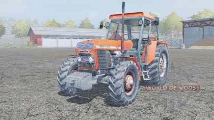 Ursus 1224 manual ignition para Farming Simulator 2013