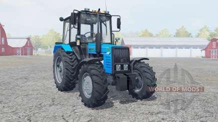 MTZ-892 Bielorrusia para Farming Simulator 2013