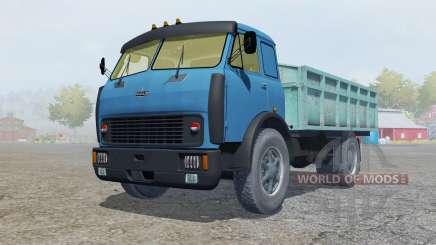MAZ-500A para Farming Simulator 2013