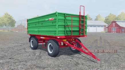 Warfama T-670 para Farming Simulator 2013