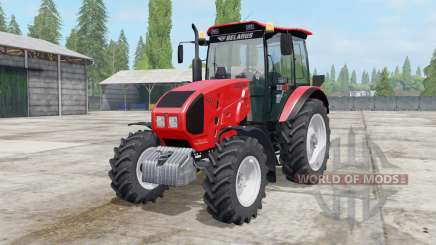 MTZ-1523 Bielorrusia para Farming Simulator 2017