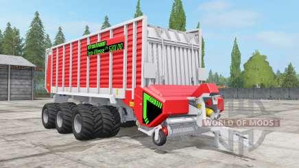 Strautmann Tera-Vitessᶒ CFS 5201 ¿ para Farming Simulator 2017