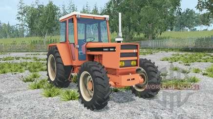 Renault 1181-4 salmon para Farming Simulator 2015