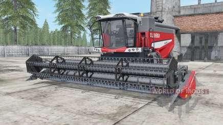 Laverda M300&M310 para Farming Simulator 2017