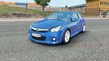 Opel Astra OPC (H) 2005 para Euro Truck Simulator 2