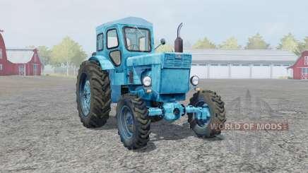 T-40АМ color azul para Farming Simulator 2013