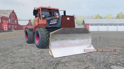 T-150КД-09 para Farming Simulator 2013