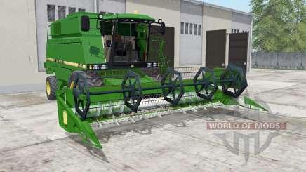Juan Deeᶉe 2058 para Farming Simulator 2017
