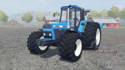 Ursus 1234 Terra tires para Farming Simulator 2013
