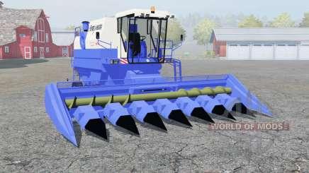 Fortschritt E 531 TerraTrac para Farming Simulator 2013