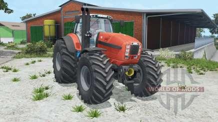 Same Vexatio 300 adjusting the steering column para Farming Simulator 2015
